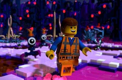Гра LEGO Movie 2 Videogame (PS4, Російська версія) 5