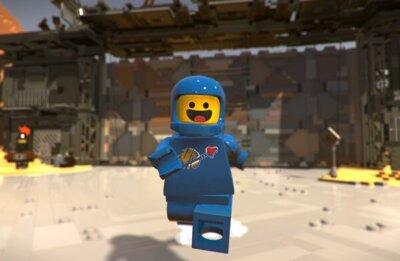 Гра LEGO Movie 2 Videogame (PS4, Російська версія) 6