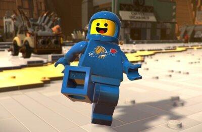 Гра LEGO Movie 2 Videogame (PS4, Російська версія) 7