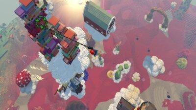 Игра LEGO Worlds (PS4, Русская версия) 2