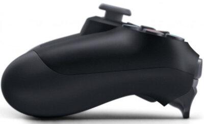Безпровідний геймпад Sony Dualshock 4 V2 Jet Black для PS4 4