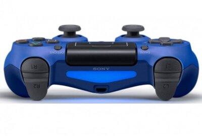 Безпровідний геймпад SONY Dualshock 4 V2 F.C. для PS4 (9917564) 3