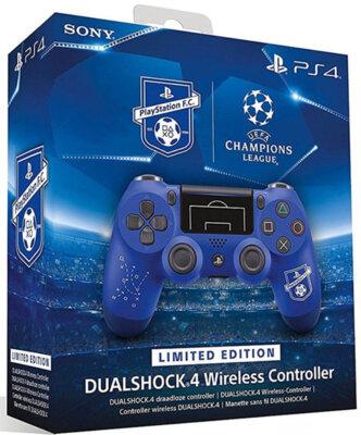 Безпровідний геймпад SONY Dualshock 4 V2 F.C. для PS4 (9917564) 5