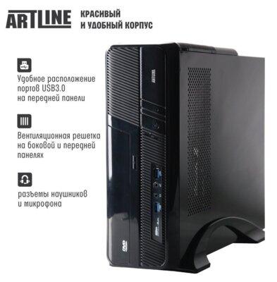 Системный блок ARTLINE Business B27 v12 (B27v12) 2