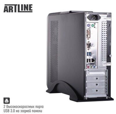 Системный блок ARTLINE Business B27 v12 (B27v12) 3
