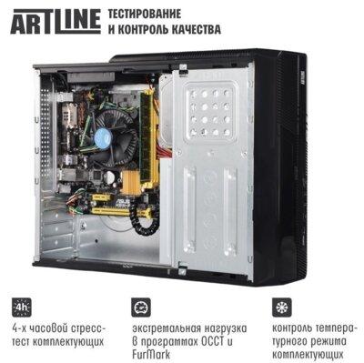 Системный блок ARTLINE Business B27 v12 (B27v12) 5
