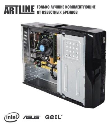Системный блок ARTLINE Business B27 v12 (B27v12) 6