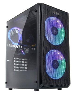 Cистемний блок ARTLINE Gaming X51 v11 (X51v11) 1