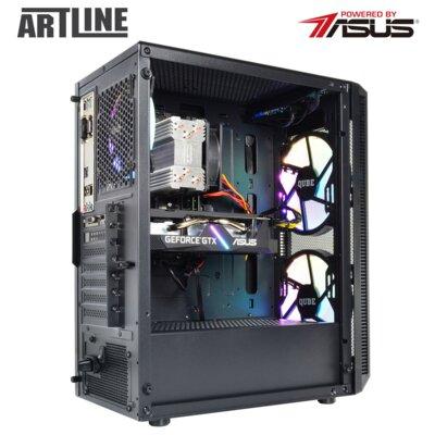 Cистемний блок ARTLINE Gaming X51 v11 (X51v11) 7