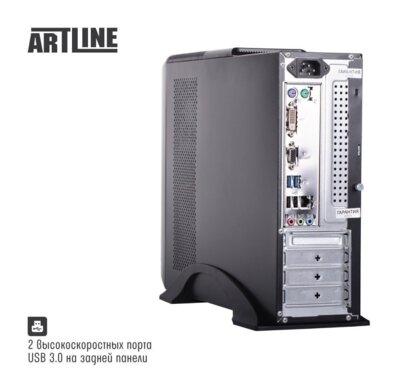 Системный блок ARTLINE Business B29 v11 (B29v11) 3