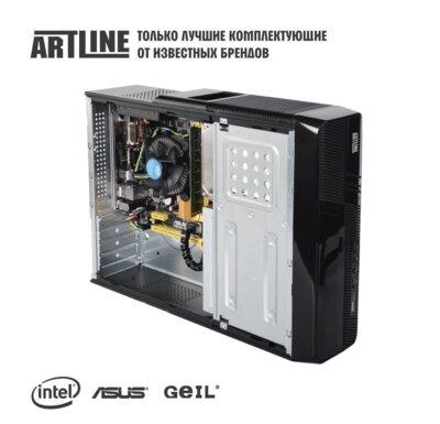 Системный блок ARTLINE Business B29 v11 (B29v11) 6