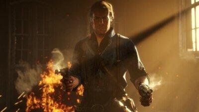 Игра Red Dead Redemption 2 (Xbox One, Русские субтитры) 2