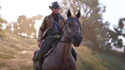 Игра Red Dead Redemption 2 (Xbox One, Русские субтитры) 4