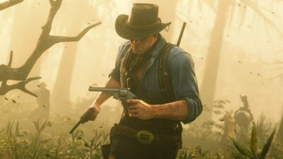 Игра Red Dead Redemption 2 (Xbox One, Русские субтитры) 5