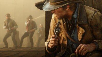 Игра Red Dead Redemption 2 (Xbox One, Русские субтитры) 6