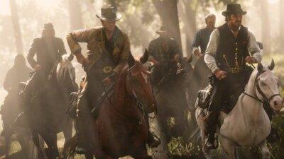 Игра Red Dead Redemption 2 (Xbox One, Русские субтитры) 7