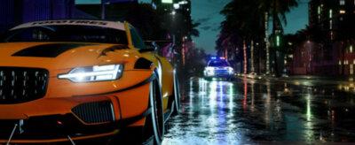 Гра Need For Speed. Heat (PS4, Російська версія) 4