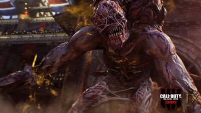 Гра Call of Duty: Black Ops 4 (PS4, Російська версія) 2