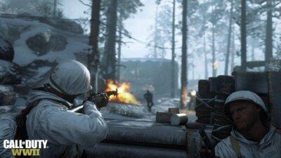 Гра Call of Duty WWII (PS4, Російська версія) 2
