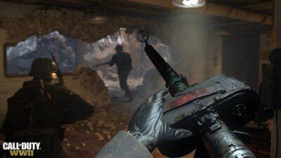 Гра Call of Duty WWII (PS4, Російська версія) 4