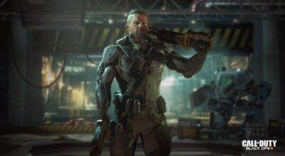 Гра Call of Duty: Black Ops 3 (PS4, Російська версія) 2