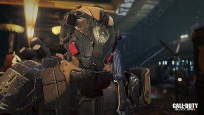 Гра Call of Duty: Black Ops 3 (PS4, Російська версія) 3