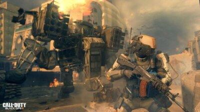 Гра Call of Duty: Black Ops 3 (PS4, Російська версія) 4