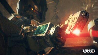 Гра Call of Duty: Black Ops 3 (PS4, Російська версія) 5
