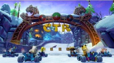 Игра Crash Team Racing (Xbox One, Английский язык) 2