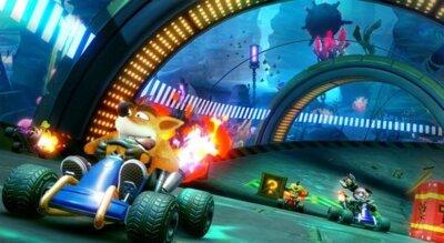 Игра Crash Team Racing (Xbox One, Английский язык) 3