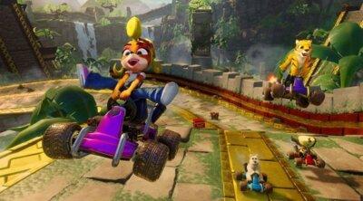 Игра Crash Team Racing (Xbox One, Английский язык) 5