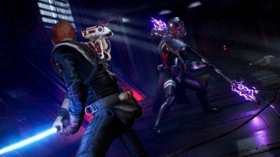 Игра Звездные Войны: Джедаи, Павший Орден (PS4, Русская версия) 3
