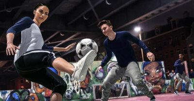 Гра FIFA 20 (Nintendo Switch, Російська версія) 4