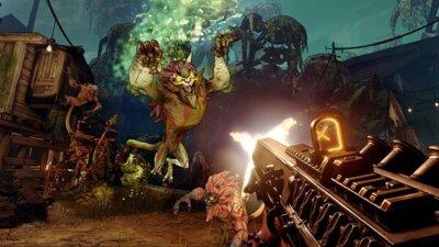 Игра Borderlands 3 (PS4, Русская версия) 5