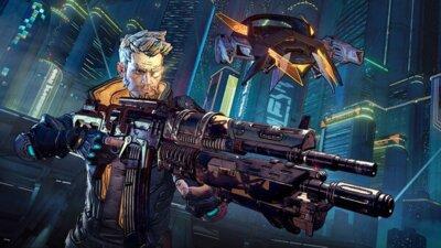 Игра Borderlands 3 (PS4, Русская версия) 8