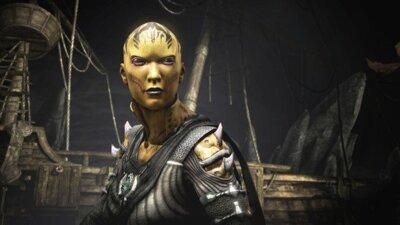 Игра Mortal Kombat X (PS4, Русская версия) 2