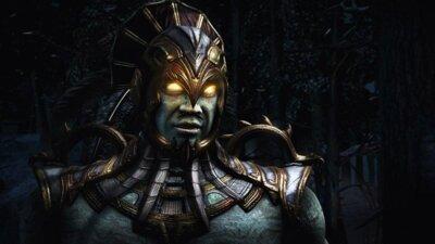 Игра Mortal Kombat X (PS4, Русская версия) 6