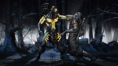 Игра Mortal Kombat X (PS4, Русская версия) 7