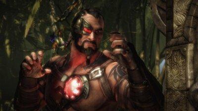 Игра Mortal Kombat X (PS4, Русская версия) 8