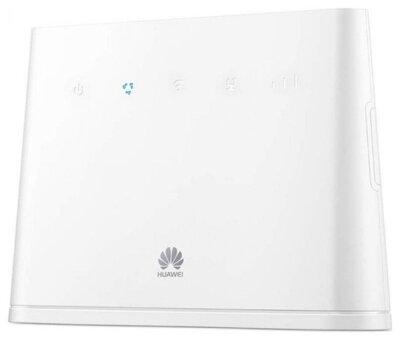4G WiFi роутер HUAWEI B311-221 3