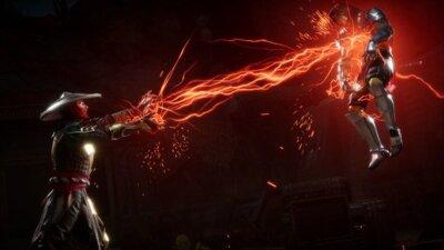 Гра Mortal Kombat 11 Спеціальне видання (PS4, Російські субтитри) 2