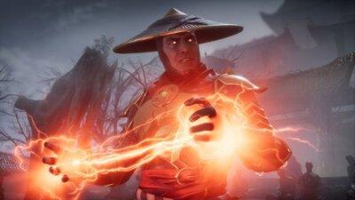 Гра Mortal Kombat 11 Спеціальне видання (PS4, Російські субтитри) 4
