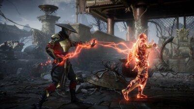 Гра Mortal Kombat 11 Спеціальне видання (PS4, Російські субтитри) 5