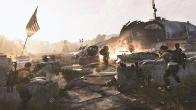 Игра Tom Clancy's The Division 2 (PS4, Русская версия) 3