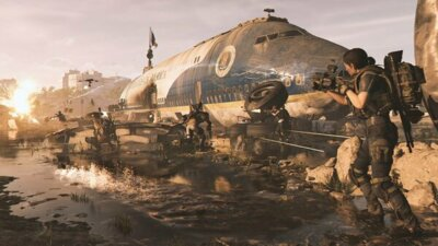 Игра Tom Clancy's The Division 2 (PS4, Русская версия) 6
