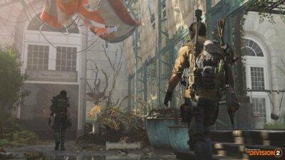 Игра Tom Clancy's The Division 2 (PS4, Русская версия) 8