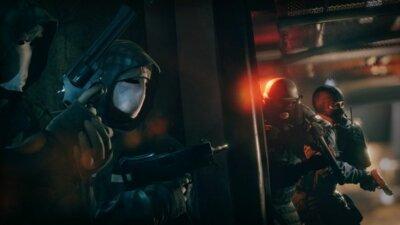 Игра Tom Clancy's Rainbow Six: Осада (PS4, Русская версия) 2
