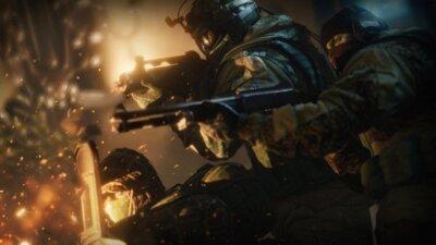 Игра Tom Clancy's Rainbow Six: Осада (PS4, Русская версия) 4