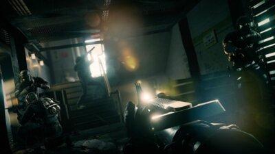 Игра Tom Clancy's Rainbow Six: Осада (PS4, Русская версия) 5