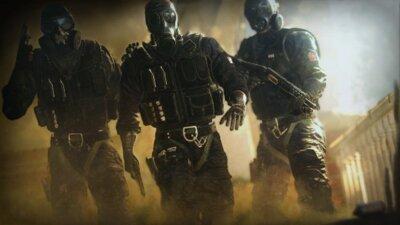 Игра Tom Clancy's Rainbow Six: Осада (PS4, Русская версия) 6